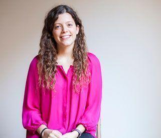 Clara Muñoz nutricionista