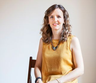 Patricia nevot dietista - nutricionista