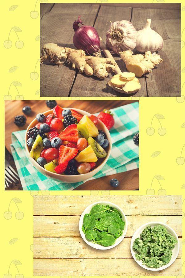 alimentos preventivos del cáncer