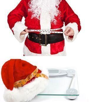 comidas navideñas que engordan