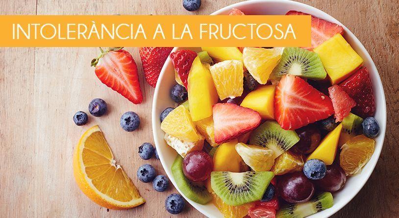 malabsorción de fructosa