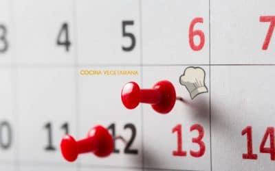 La agenda básica del dietista – nutricionista para el 2017