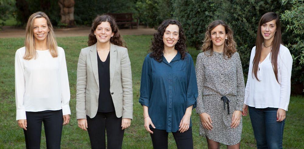 Any nou, projecte professional nou: Centre de nutrició Júlia Farré
