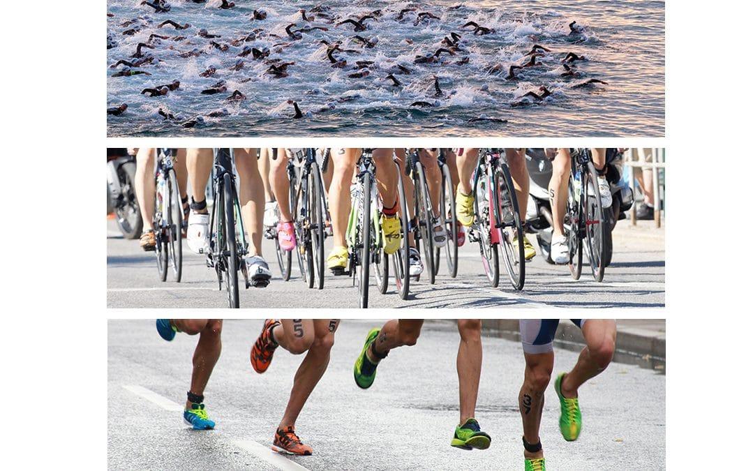"""MÈTODE IRONFOOD: Les 10 claus d'alimentació del triatleta per convertir-se en """"Finisher"""""""