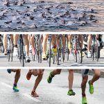 """MÉTODO IRONFOOD: Las 10 claves de alimentación del triatleta para convertirse en """"Finisher"""""""