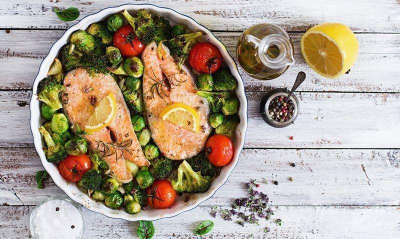 recetas de dieta