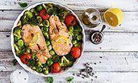 recetas de cocina de dieta