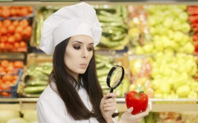 Desmintiendo mitos alimentarios: Las verduras