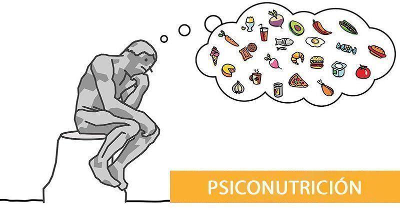 psicología y alimentación