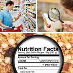 Etiquetado nutricional de los alimentos: Guía definitiva para aprender a leerlo