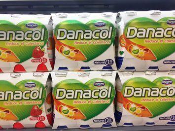 danacol reduce colesterol