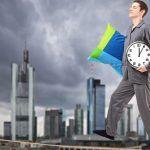 ¿Como afecta la falta de sueño a tu estado de salud?