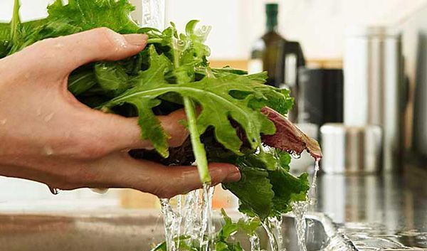 higiene alimentaria