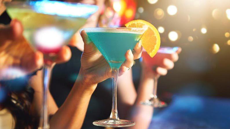 L'alcohol, l'enemic de la teva dieta i la teva salut