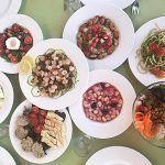 8 Receptes d'amanides completes per incorporar a la teva dieta