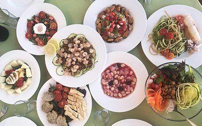 8 recetas de ensaladas completas para incluir en tu dieta