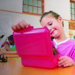 LA TORNADA A LA ESCOLA, què porten els nens per berenar? (Repte 1)