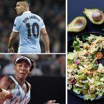 Deporte y alimentación vegetariana, una combinación posible