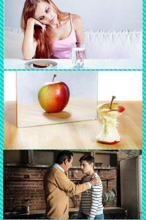 Com detectar un trastorn de la conducta alimentària