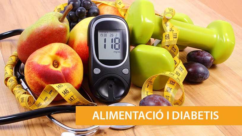 dieta per la diabetis