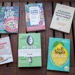 11 Recomanacions de llibres de nutrició per al dia de Sant Jordi