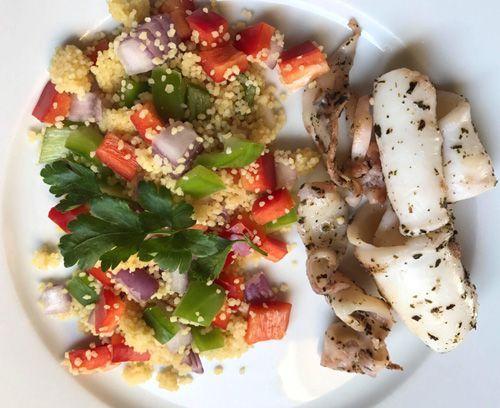 ejemplo de plato equilibrado