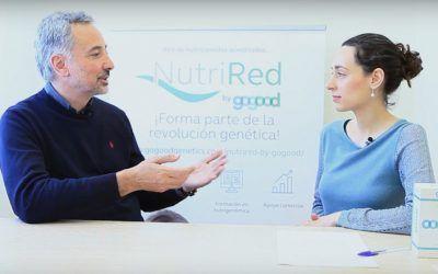 Test genéticos Gogood: Entrevista a David de Lorenzo