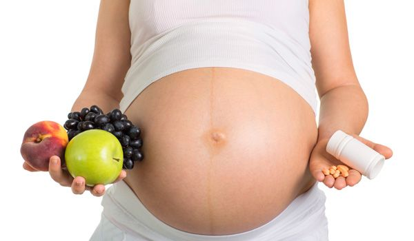 complexes multivitamínics prenatals