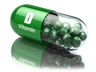 vitamina D per a la gestació