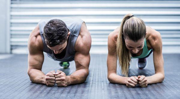 recuperació post exercici