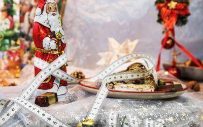 Aprende a gestionar tu alimentación y emociones esta Navidad