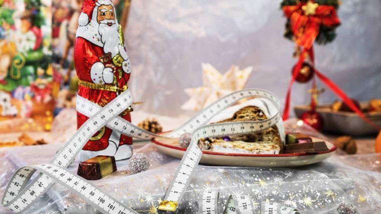 Aprèn a gestionar la teva alimentació i emocions aquest Nadal