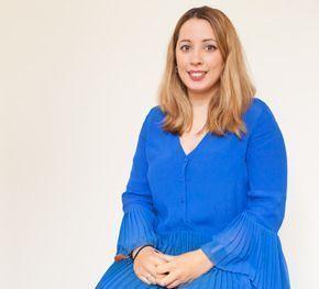 Tania López psicoterapeuta Barcelona