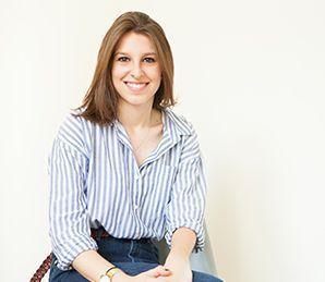 Psiconutricionista Blanca Sanchez