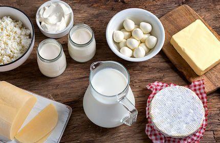 eliminar lacteos en dieta colon irritable