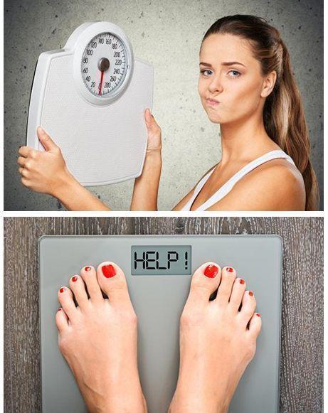 por qué abandono dieta