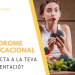 Què és la síndrome posvacacional i com afecta a la nostra dieta?