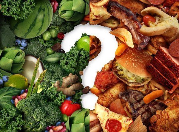 aliments reals o processats