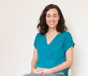 Júlia Farré dietista - nutricionista