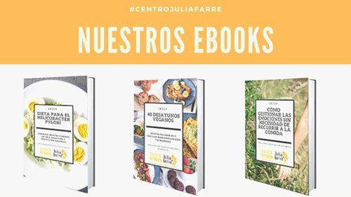 libros de nutrición y dietética