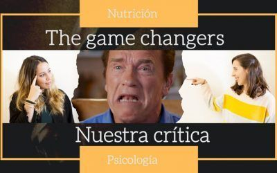 Documental The Game Changers: Nuestra crítica