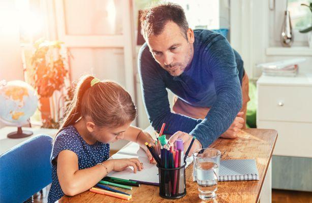 qué hacer con hijos durante el coronavirus