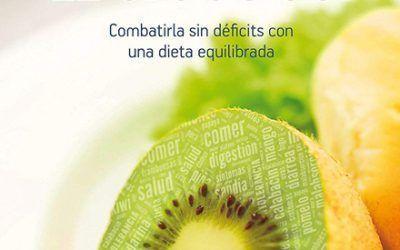 Libro Intolerancia a la fructosa por Sonia González y M.Pilar Gómez