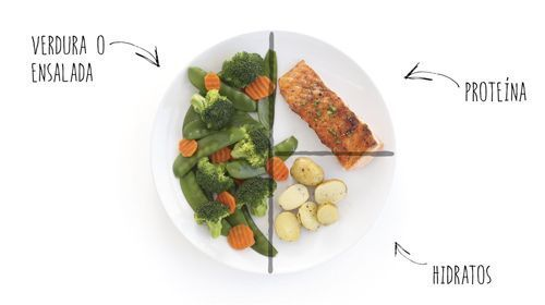 ideas metodo del plato
