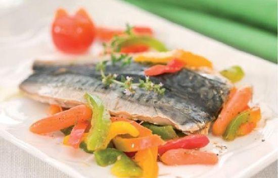 receta de caballa para reducir colesterolemia
