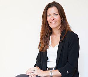 Andrea Arroyo psicòloga i psicoterapeuta