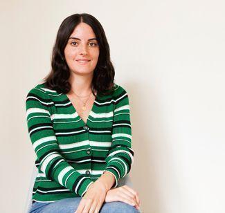 Lorena Alarcón