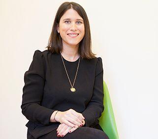 Psiconutricionista Melania Vargas