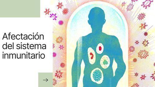 sistema inmunitario y artritis reumatoide