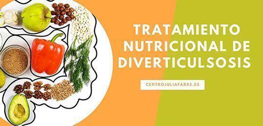dieta diverticles